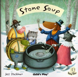 Stone Soup cover002