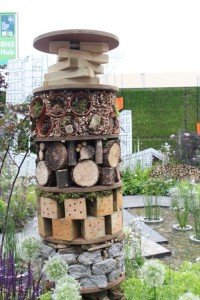 Greening the grey bug tower sm